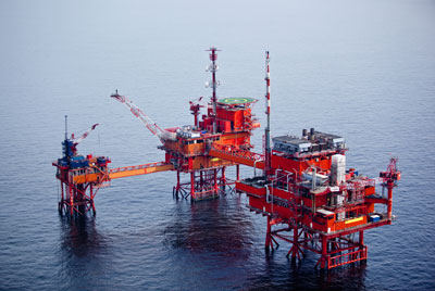 Oil & Gas Consultancy